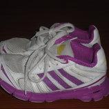 Кроссовки adidas оригинал Камбоджия легчайшие р 29