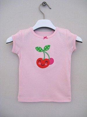 Детская футболка, Сша, код 6674