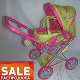 Новая детская коляска-трансформер для кукол. супер цена