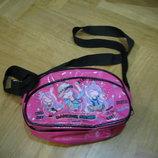 сумочка для девочек от 2 до 4 лет