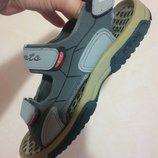 Удобные сандали Sports 39 25 см