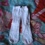 носки белые на р.35-38