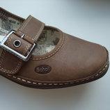 Туфли Scholl Англия стелька 22,5 см.