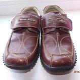 Туфли на мальчика -19 см по стельке