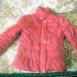 куртка осінь-весна М-С