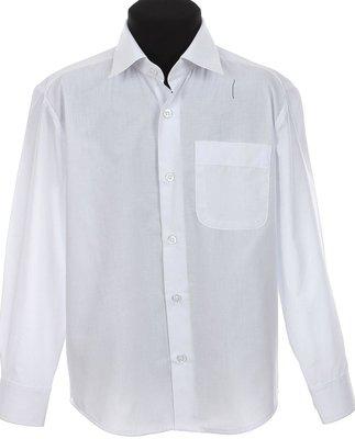 Акция Цену снижено/ Новая цена 220 грн.Рубашка школьная для мальчика.От 6 до 17 лет.
