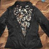 Демисезонное куртка 44 р