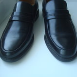 Туфли Extra Wide кожа