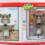 Игровой сенсорный планшет Кот Том
