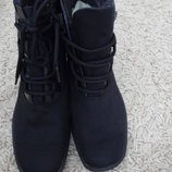 Ботинки женские зимние фирменные Ара новые