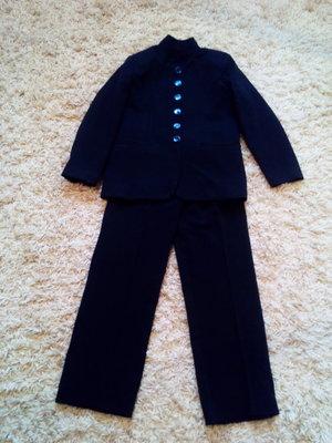 школьный костюмчик
