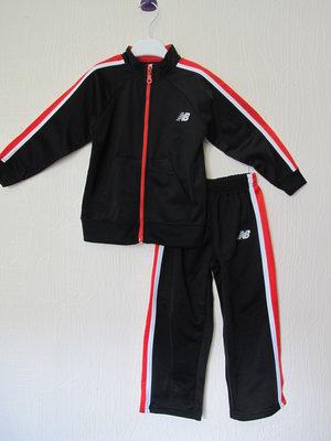 ad523d32 Новый фирменный спортивный костюм New Balance. на 4года: 420 грн ...