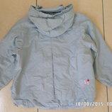 Whoopi куртка ветрівка 134