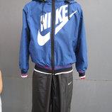 Распродажа спортивных костюмов для мальчиков 4-6 лет, плащевка