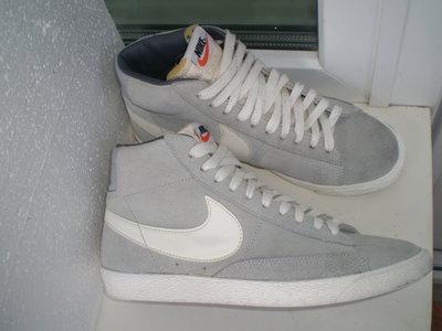 26f249d4 кроссовки Nike оригинал ,Китай натур.замш: 450 грн - мужские ...