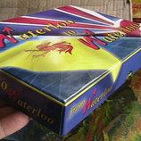 книга раскладушка на английском языке - Ватерлоо - история