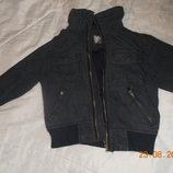 H M,Куртка-ветровка на парня 3 лет.