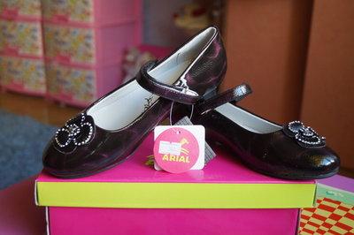 Туфли для девочки, новые, размер 35,36