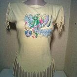 Кофточка,кофта,блуза,блузка,футболка летняя фирмы E.Jota, б/у
