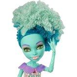 Кукла Monster High Honey Swamp серии Gore-geous монстер хай Хани Свамп Свомп аксессуары