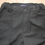 брюки школьные серые LC Waikiki, рост 134-140