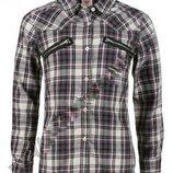 Рубашки для девочек 116-146 см