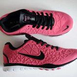 Кроссовки Nike Free Fit женские для спорта и бега оригинальные коробки