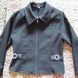 Пиджак школьный, в школу даром