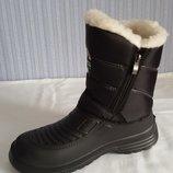 Ботинки мужские зимние, для морозной погоды до -30 С