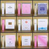 Подарочные наборы мини парфюмов 3 х15мл всех известных брендов. Новинка.