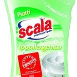 Средство для мытья посуды с Алоэ Вера Scala 750 мл.