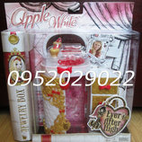 Набор Ever After High шкатулка для украшений Эппл Вайт Apple White's Jewelry Box