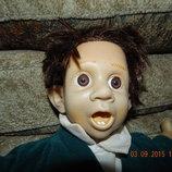 характерная кукла рост 33 см