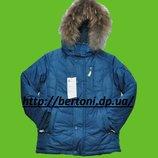 Куртка для мальчика Kiko 3037М
