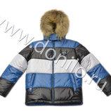Куртка для мальчика Donilo 3039М