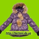 Куртка для девочек Donilo 2137