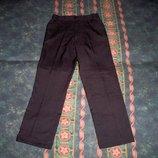 Стильні фірмові брюки для школи C&A, 140 см.