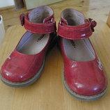 Продам наши туфельки фирмы Centro, angel