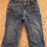 Качественные джинсики р. 86 Topolino