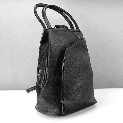 Женские сумки-рюкзаки из кожзама чемоданы на колесах beskin