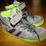 Демисезонные ботинки Next р.1 на 33 21 см по стельке