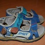 Босоножки, сандали на мальчика. Размер 25. ТОМ.М
