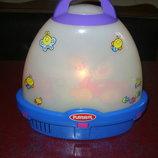 Детский музыкальный светильник