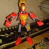 Конструктор LEGO Робот Железный человек