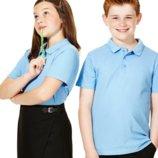Школьные поло девочкам, Великобритания