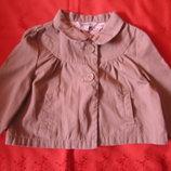 Куртка,ветровка,пальто,болеро 3- 6 лет,отличное состояние