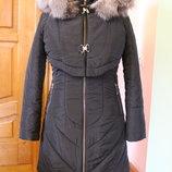 Зимове пальто Snow Beauty