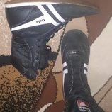 Высокие кроссовки Gola