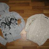 кофты, свитшоты, свитера девочке на 3-6 лет ч 2