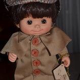 Винтажная кукла США Brinns 1991 год Корея